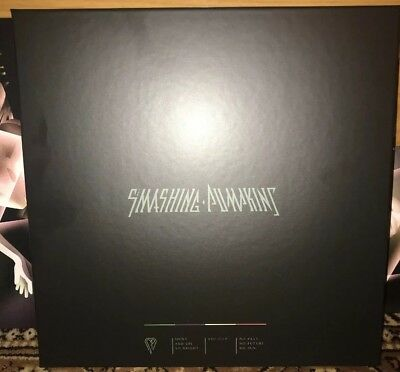 The Smashing Pumpkins Shiny And Oh So Bright - Vol.1 / LP - No Past, No Future