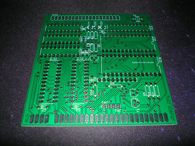 divIDE 57c PCB Sinclair ZX Spectrum 48K/128K/+2