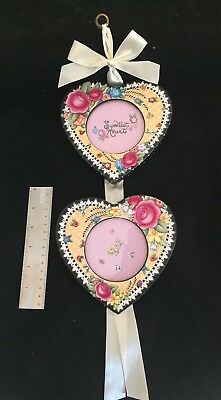 Mary Engelbreit Heart Picture FRAMES, Perfect For Valentine's Day