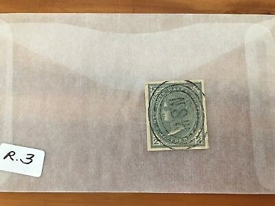 Australian Stamp 1900s - New South Wales Stamp