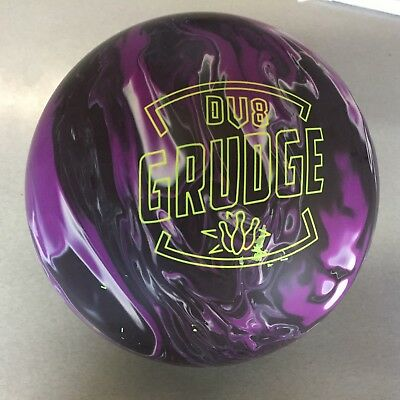 DV8 GRUDGE   BOWLING  ball  16 lb  1ST QUALITY  NEW IN BOX