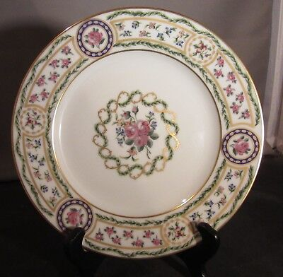 Haviland Louveciennes China Limoges Salad Plate 7.5 Inches
