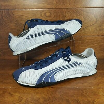 f0a8496a382 Puma speed Axelion (Men s Size 13) Athletic Lace Up Running Shoes Sneakers