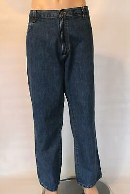 RedHead Bass Pro Men's Big Denim Jeans Size 42x30 Relaxed Fit
