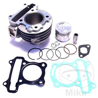 JMT 80cc Cylinder Kit No Head AGM GMX 450 25 RS 4T Sport DeLuxe 2011-2013