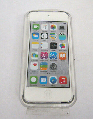 Apple iPod touch 5th Generation 16GB A1421 White/Silver/Gray  TRUSTED US SELLER