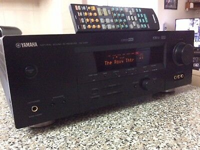 YAMAHA- 6.1 Home theatre Receiver Model RX-V457 In Perfect Condition