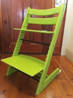 stokke tripp trapp high chair (second of two)