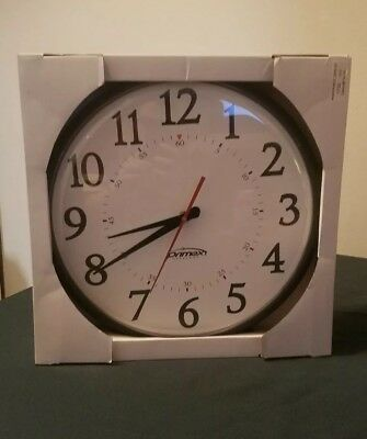 Primex Wireless Clock