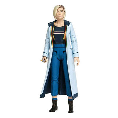 """Doctor Who - Thirteenth Doctor 5.5"""" Action Figure NEW Character Group"""