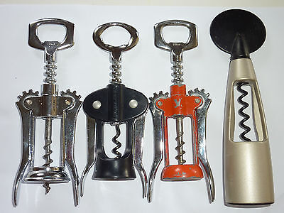 Vintage Corkscrew Lot