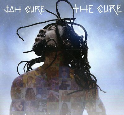 Jah Cure  - The Cure - Cd