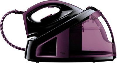 Philips GC7715 / 80 FastCare Steam Iron Station, free shipping Worldwide