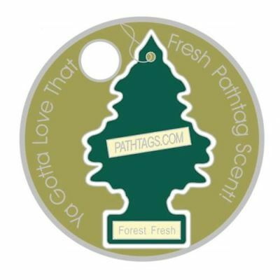 Pathtag Pathtags Geocoin Geocaching  #14183