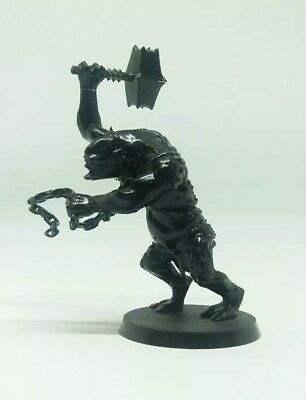 games workshop Lord of the rings plastic cave troll lot 2
