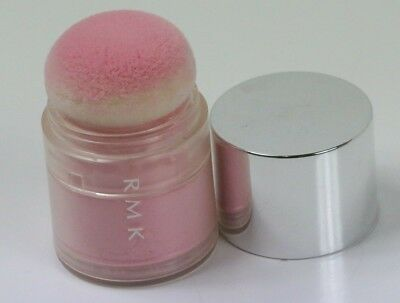 Rmk Airy Matte Cheeks 02 Airy Pink  Blush Swatched Once W/O Box !!!