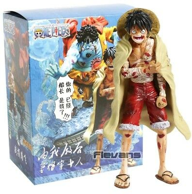 Action- & Spielfiguren ONE PIECE/ FIGUR NAMI 8 CM/ HÖHLE-HÖHLE MUSHI NAMI IN SCHACHTEL