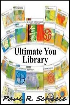 Paul R Scheele Paraliminal Ultimate You Library