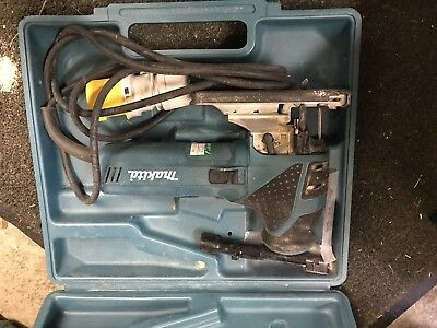 Makita 4351FC Jigsaw With Case