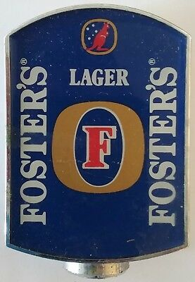 Fosters Lager Tap Top