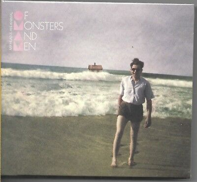 OF MONSTERS AND MEN -  My Head Is An Animal - CD Album (New)   *FREE UK POSTAGE*