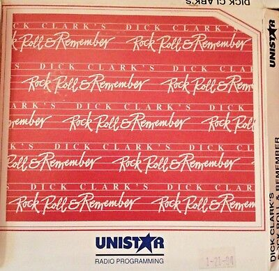 Radio Show: Dick Clark's Rr&r 1/21/94 3 Dog Night Tribute & 13 Interviews & 1967