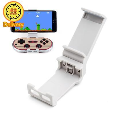 Xtander Stand Clip Holder for Wireless 8Bitdo NES 30 Pro and FC30 Pro Controller