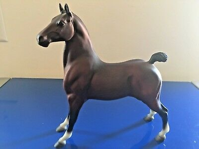 Breyer Collectable Model Horse Champion Hackney Aristocrat 1995