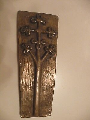 The Wild Goose Studio CelticTree Cross made in Ireland