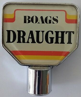 Boags Draught TapTop