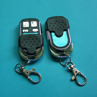 Universal Cloning Remote Control Key Fob Electric Gate Garage Door 315 / 433MHz