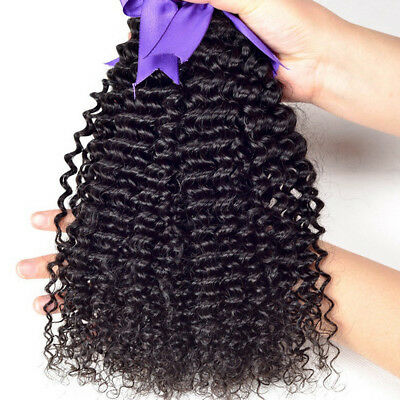 Curly Hair Brazilian Hair Weave Hair Cheveux Extensions Synthetic Wigs
