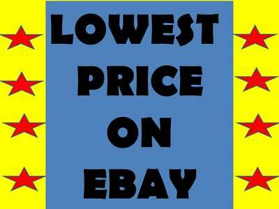 🌟2~SUPER BOWL 53 TICKETS~LOWEST PRICE on EBAY🌟 NEW ENGLAND PATRIOTS vs LA RAMS