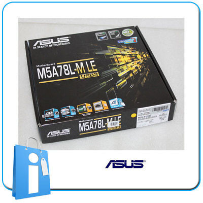 ASUS M5A78L-M LE/USB3 DRIVERS FOR WINDOWS MAC