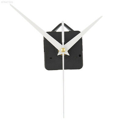 A618 Quartz  Useful Clock Movement Wall Amounted DIY Repair Parts & White Hands
