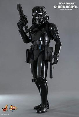 Hot Toys Star Wars Shadow Trooper 1:6 Scale Exclusive Figure MMS 271
