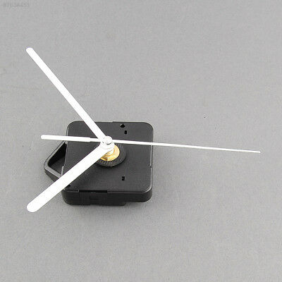 1A4E Useful Clock Movement Mechanism Parts Repairing Tools with White Hands