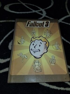 Fallout 3 Collector's Edition Strategy Guide