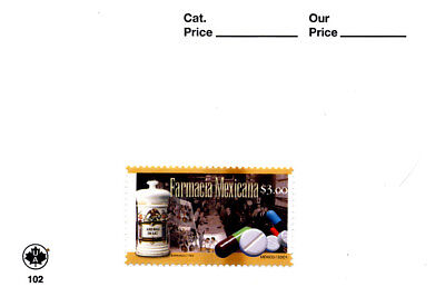Pharmacy Pills Drugs Health Medicine 2001 Mexico Mnh