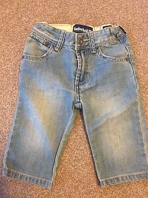 Timberland Baby Jeans