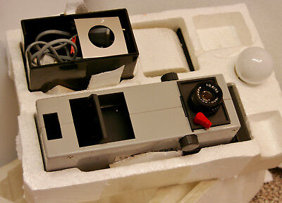 Durst J35 B&W Enlarger Head Condition Fair Complete Working Replacement Spares