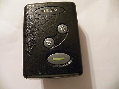 Unication NP 88 - Numeric pager - Freq.450-460 mhz