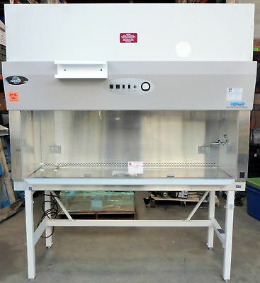 NuAire Series 50 Biological Safety Cabinet NU-425-600 | Class II A2 2008