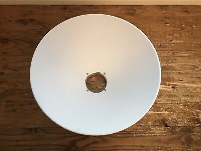 Bowen Sunlite Reflector White Large