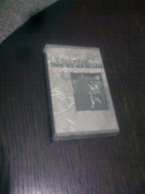 Throwing Muses University Cassette 4Ad