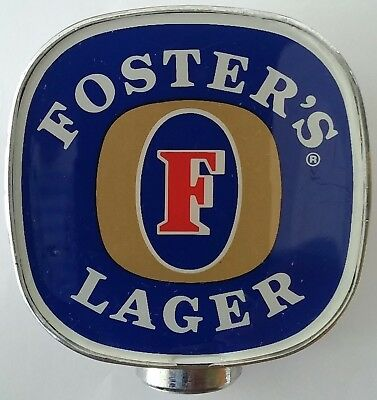 Foster's Lager Tap Top