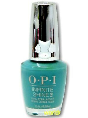 OPI Infinite Shine Nail Polish TOKYO Collection ISL T88- Suzi-San Climbs Fuji-Sa