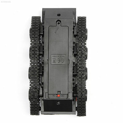 CB2C Lightweight Children Accessories Tracked Vehicle Kids Wifi Car Chassis