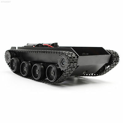 6AE3 Accessories Shock Absorbing Tank Robot Toys