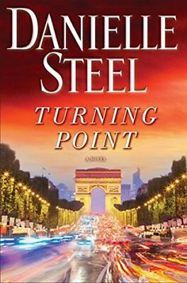 Turning Point by Danielle Steel 2019 ( PDF EPUB ) instant delivery